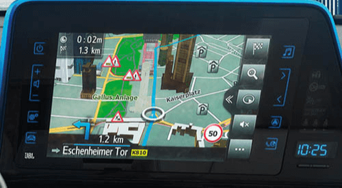 Toyota Touch2&Go Plus*